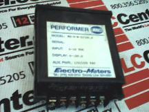 ELECTRO METERS MEUN0/100