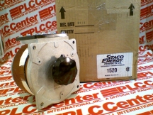 STACO ENERGY PRODUCTS 1520
