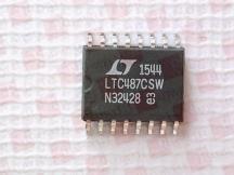 LINEAR SEMICONDUCTORS LTC487CSWPBF