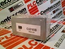 BUD INDUSTRIES CU-2103-B