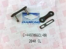 DIAMOND CHAIN C-4487066CL-00