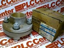 MUELLER STEAM SPECIALTY 3100-2-1/2