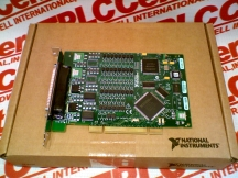 NATIONAL INSTRUMENT PCI-6518