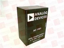 ANALOG DEVICES AC1301