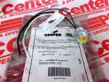 COOPER WIRING DEVICES 5000109-10