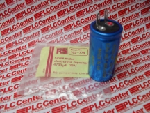 RS COMPONENTS 102-774