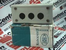 MOELLER ELECTRIC I-K3