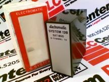 ELECTROMATIC SXT-800