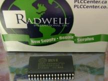 BSI BS62LV4006SIP55