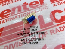 TECO 207253-2