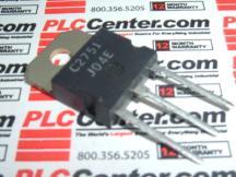 NEC T2SC2751