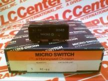 MICROSWITCH BZ-RX