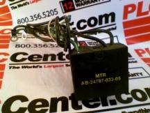 MTR AB-24797-033-05
