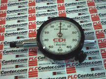 CHICAGO DIAL INDICATOR EDP-1-B50-250