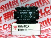ELECTROMATIC RZ-484-0HDP0