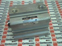 SMC ECQ2B40-40D