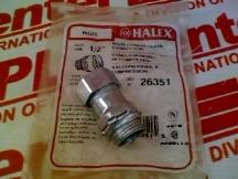 HALEX ADALET ECM 26351