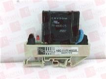HBCONTROLS HBC-11-PF480D25