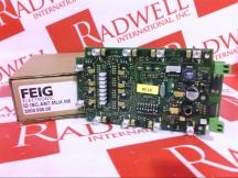 FEIG ELECTRONICS ID-ISC.ANT.MUX.M8