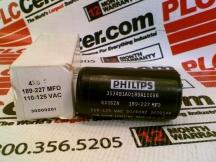 PHILIPS ECG 3534B1A0189A110B6