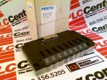 FESTO ELECTRIC CPV14-GE-MP-8