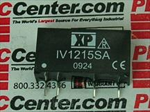 XP POWER IV1215SA