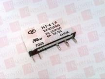 HONGFA HF41F024ZS