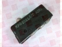 ACRO SWITCH KPB-5025