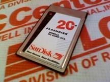 SANDISK SDP3B-20-584