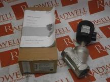 BURKERT EASY FLUID CONTROL SYS 2000-A-40.0-PTFE-VA-G1-1/2