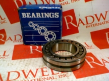 ROLLWAY BEARING 22212-MBW33C3