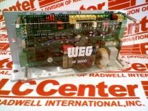 WEG W-3000