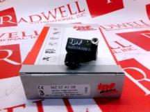 IPF ELECTRONIC MZ07A108
