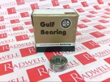 GULF BEARING 686-2ZC3SR12