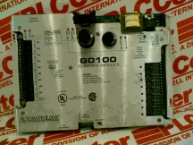 AUTOMATED LOGIC G0100