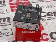 SSAC KSDB422