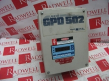 MAGNETEK L705-GPD-502