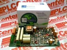REFU ELECTRONIK PW42.12.08