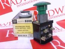 ALLEN BRADLEY 800H-DK1A