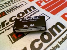 DATEL BWR15/330-D48A