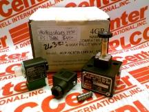 GEMINI VALVE 4GP-SC07D-120VAC-DS