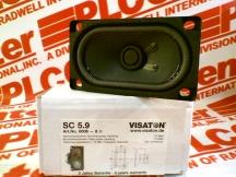 VISATON 8006