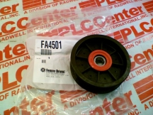 POWER MAX PULLEYS FA4501