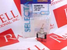 SELECTA SS206RP-BG