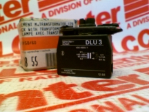 S&S ELECTRIC DLU3