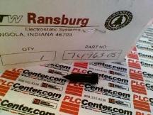 ITW RANSBURG 74963-05
