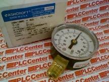 ASHCROFT 20W-1005-H-02L-15