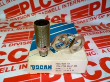 SCAN ELECTRONIC INDUSTRIAL CO FCM1-1805P-ARS