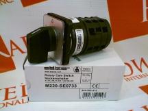 SALZER M220-SE0733