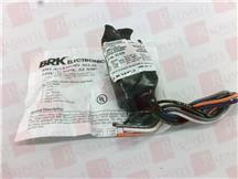 BRK ELECTRONICS RM3